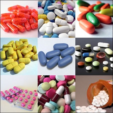 TCAS has broad experience with pharmaceutical toxicology