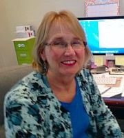 Carol Sawyer, Accounting Manager